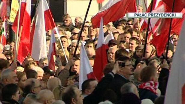 Marsz Pamięci tvn24.pl