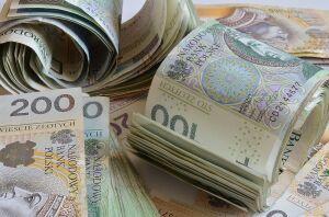 Stołeczny ratusz boi się, że na reformie podatków straci ponad miliard złotych