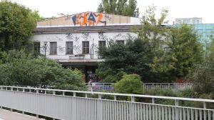 Zburzą dawne kino Klub