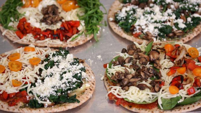 Bezcenna dieta śródziemnomorska