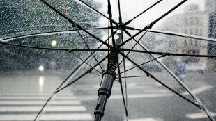 Pogoda na dziś: przelotne opady i maksymalnie 9 stopni
