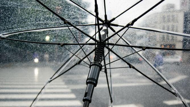 Pogoda na dziś: przelotne opady <br />i maksymalnie 9 stopni