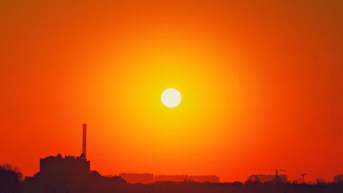 Klimatolog: fale upałów zbierają śmiertelne żniwo. Liczba ofiar jeszcze wzrośnie