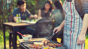 Co ty wiesz o grillu