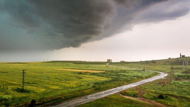 Groźna pogoda nie odpuści. <br />Prognoza pogodowych zagrożeń IMGW