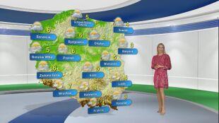 Prognoza pogody na czwartek 26.11