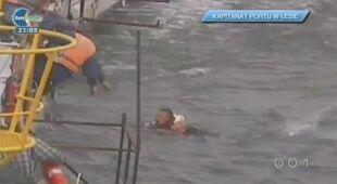 09.10 | Akcja ratunkowa na Bałtyku